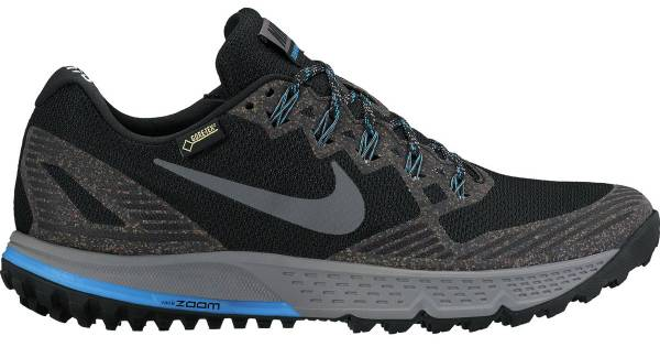 nike trail running shoes 8 reasons to/not to buy nike air zoom wildhorse 3 gtx (july 2018) JXZRAKV