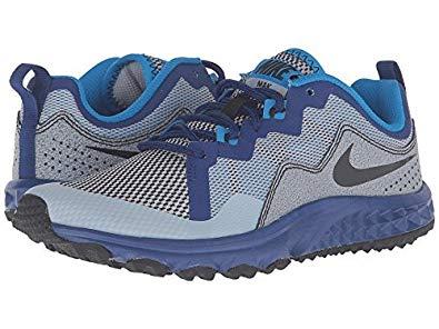 nike trail running shoes amazon.com | nike boyu0027s mak (gs) trail running shoes (5.5 big kid m, BOTGZEY