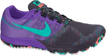 nike trail running shoes nike zoom wildhorse 2 trail-running shoes - womenu0027s | rei co-op QHGIABJ