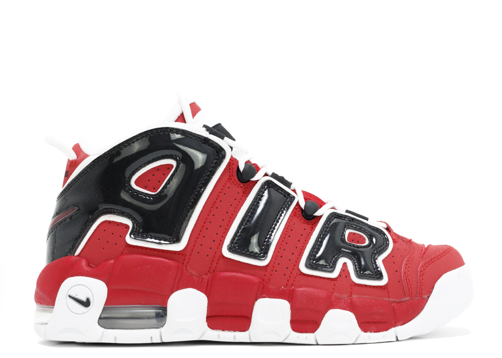 nike uptempo air more uptempo (gs) WYAFIPM