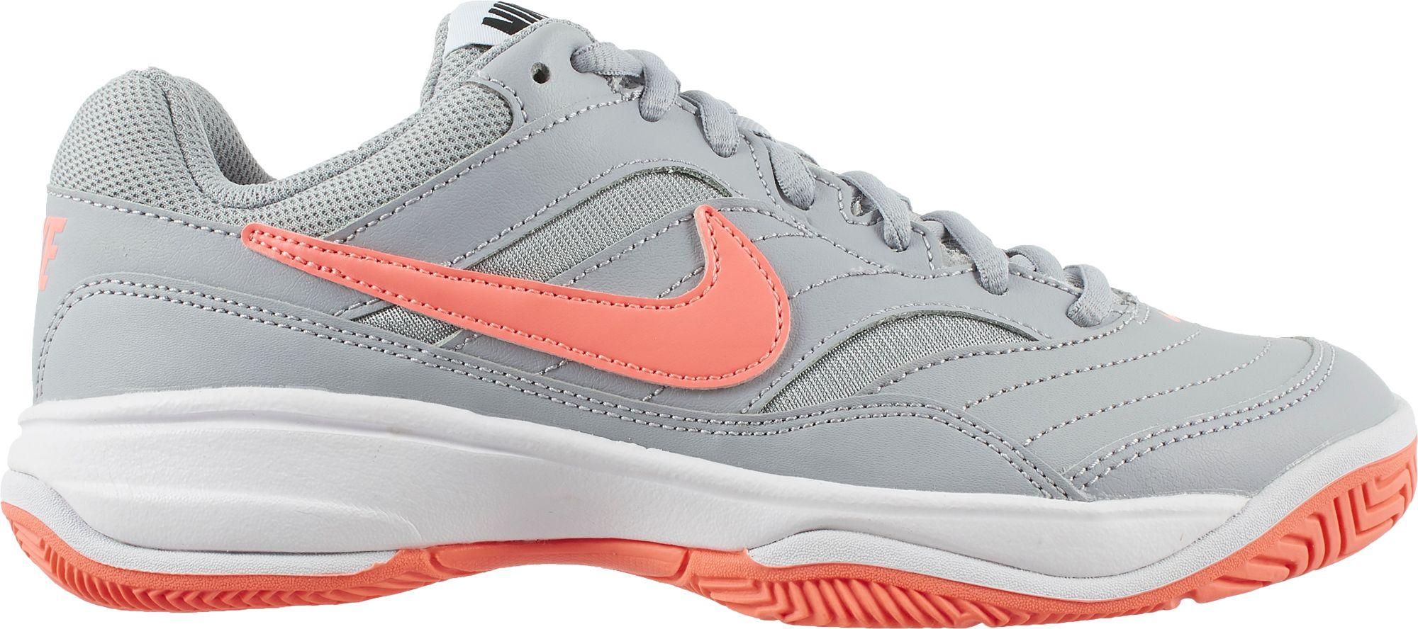 nike womenu0027s court lite tennis shoes | dicku0027s sporting goods KBLATCX