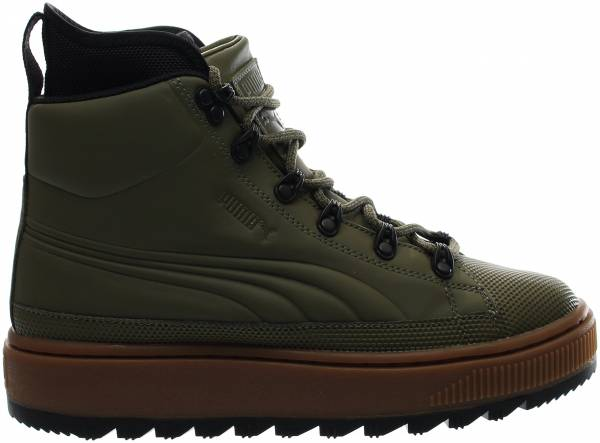Puma Boots – Choose Your Favorite Color