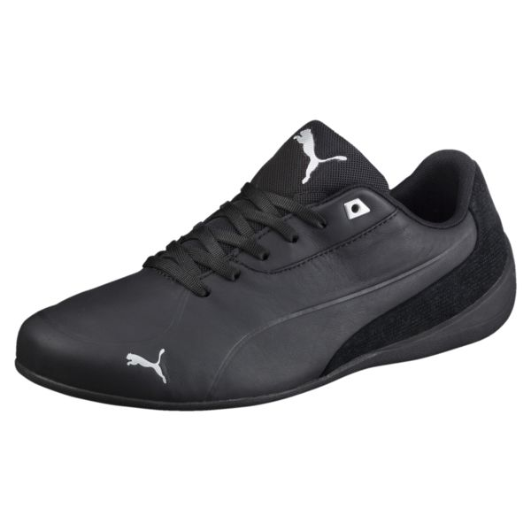 puma drift cat image 3 of drift cat 7 menu0027s shoes, puma black-puma black-silver XVJVWHB