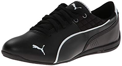puma drift cat puma menu0027s drift cat 6 shoe,black/dark shadow/white,8 m GQIUUAB