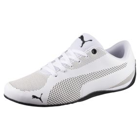 puma drift cat thumbnail 3 of drift cat 5 ultra menu0027s shoes, puma white-puma black, VXLDSZG