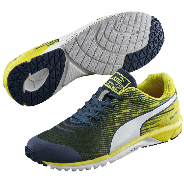 Puma faas 300 – Lightweight and Durable