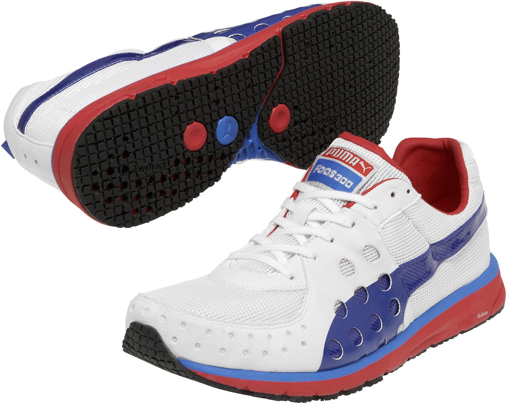 puma faas 300 w running shoes RXVUURV