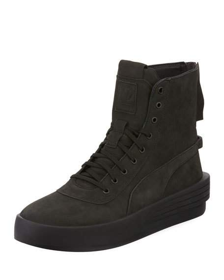 puma high tops menu0027s xo high-top sneakers GNFLDCI