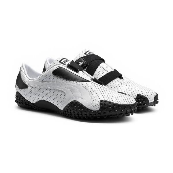 puma mostro sneakers
