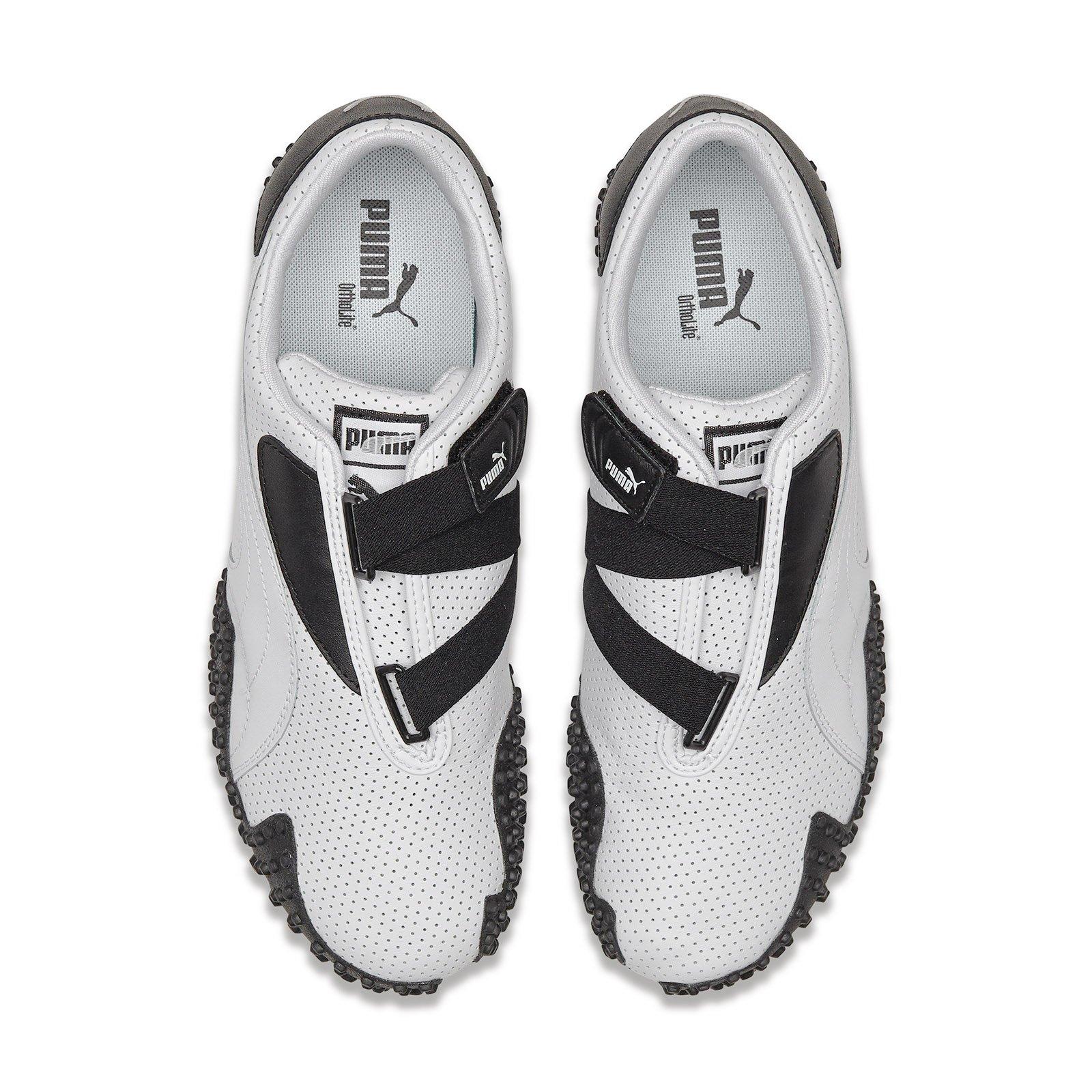 puma mostro shoes XPLKCHB