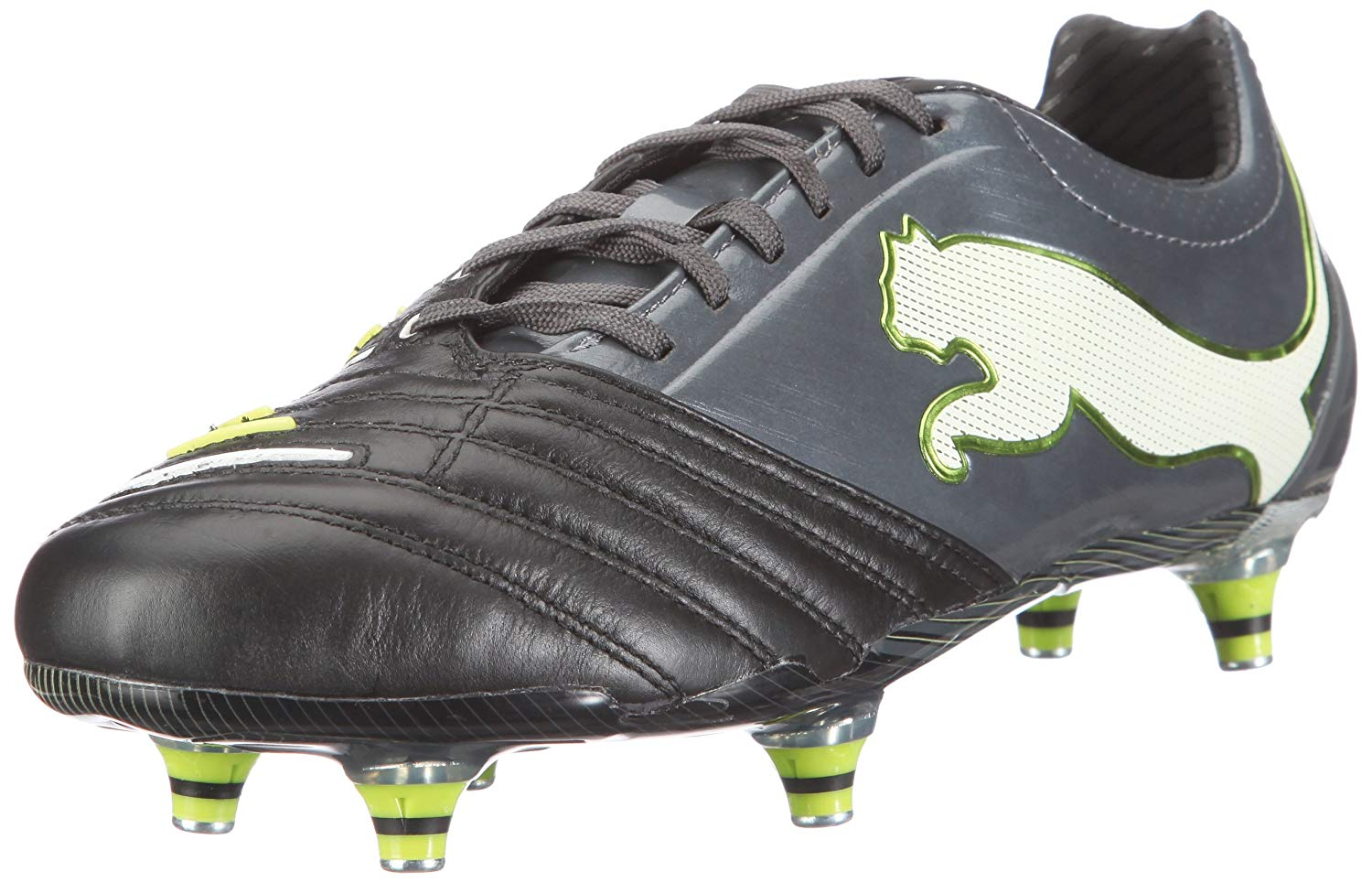 puma powercat 1.12 sg sports shoes - football mens: amazon.co.uk: shoes u0026 KBSOAON