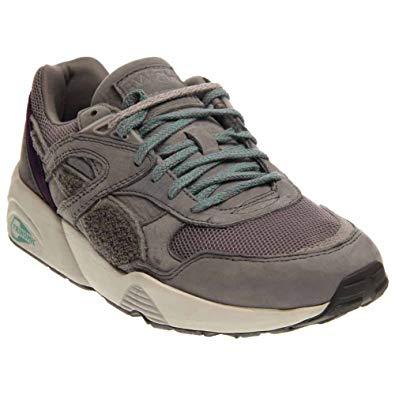 puma-r698 puma sport fashion menu0027s r698 x bwgh frost gray sneaker 10.5 d ... LHHDVPD