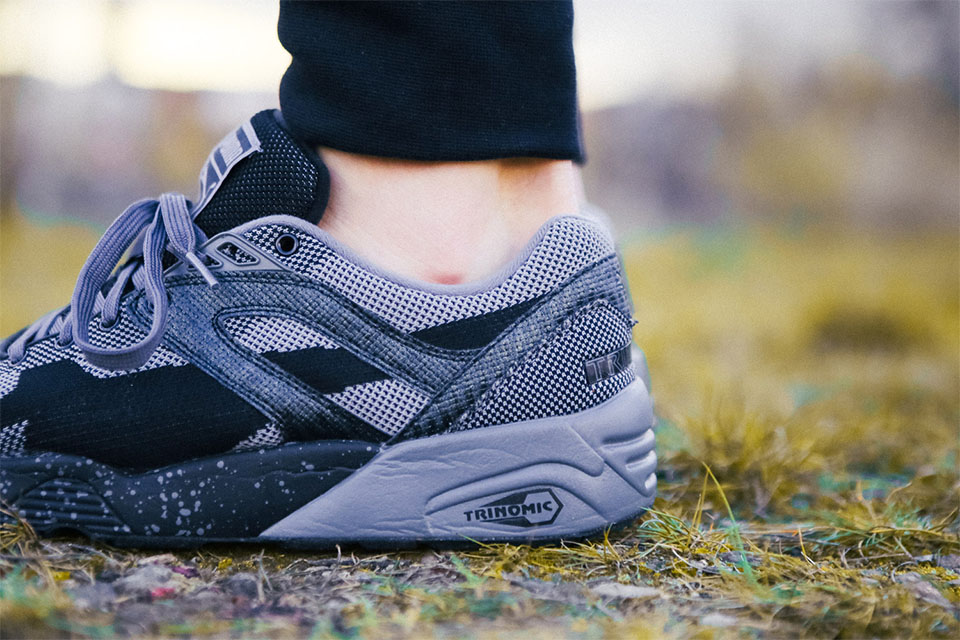 puma-r698 the puma r698 model comes in a brand new version thatu0027s sure to SGWITNV