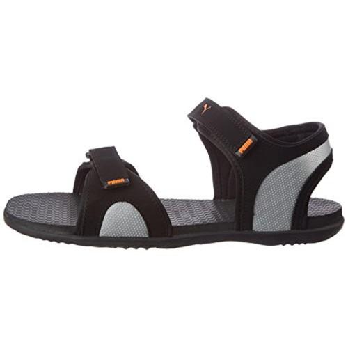 Puma sandals ... puma relay idp sandals and floaters ... JEYBWDU