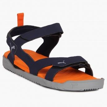 Puma sandals puma sandals men orange GCTGHEY