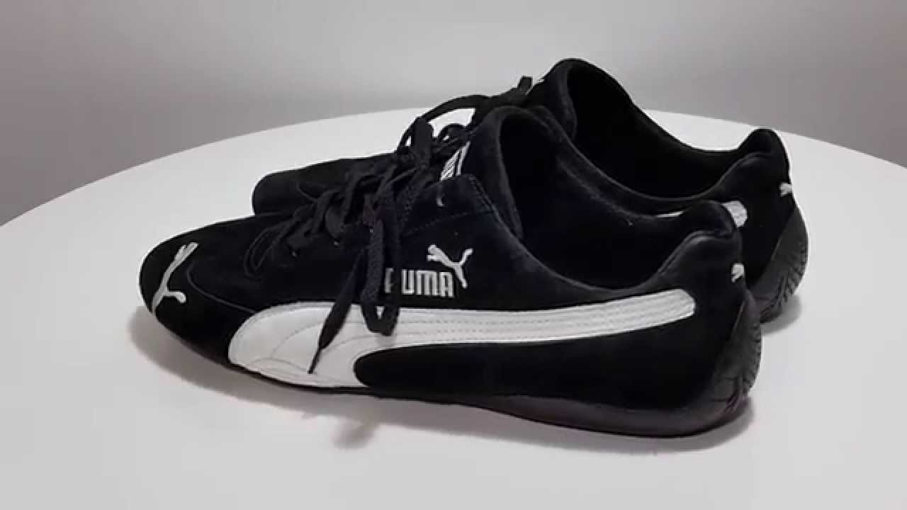 puma shoes for men mens black suede puma shoes AJHOLPA