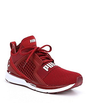 puma shoes for men puma menu0027s ignite limitless weave sneakers IHVMRLC