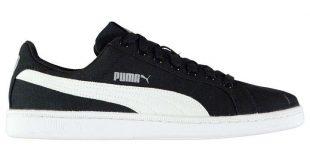 puma shoes for men puma   puma smash canvas mens trainers   mens canvas shoes OOBYOBF