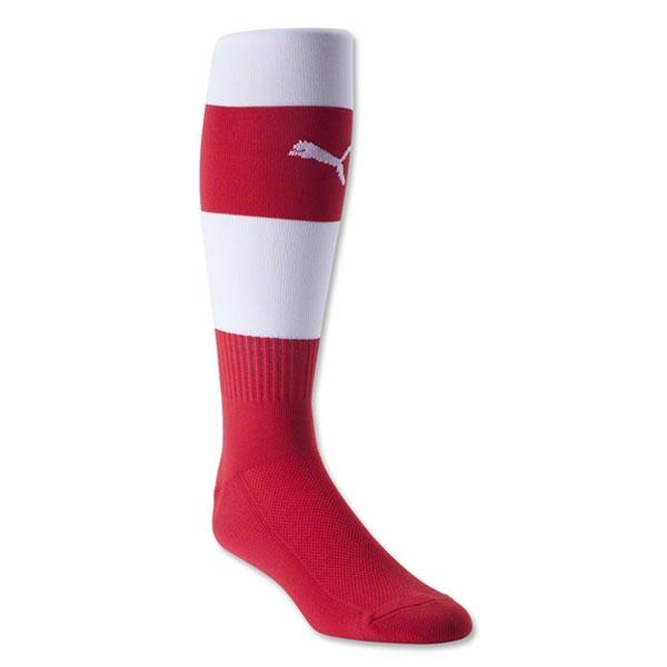 puma socks puma hoop soccer sock HJAEKSW