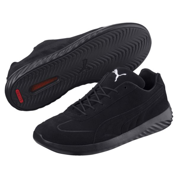 puma speed cat image 1 of bmw motorsport speed cat evo sneakers, anthracite-anthracite,  medium TLKYIMO