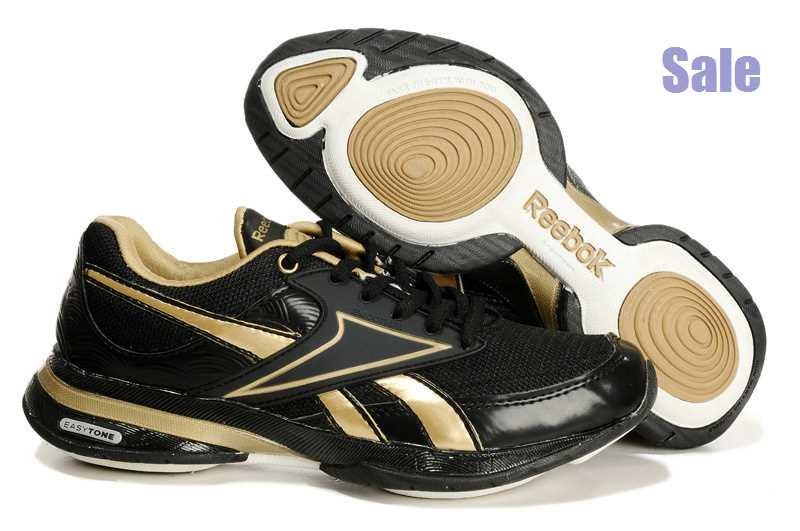 reebok easytone 8026 womens black running shoes 65.49$ UZNQJBG