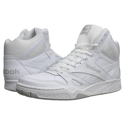 reebok high tops reebok bb 4500 hi white menu0027s basketball wide 4e m43478 AVMKHKN