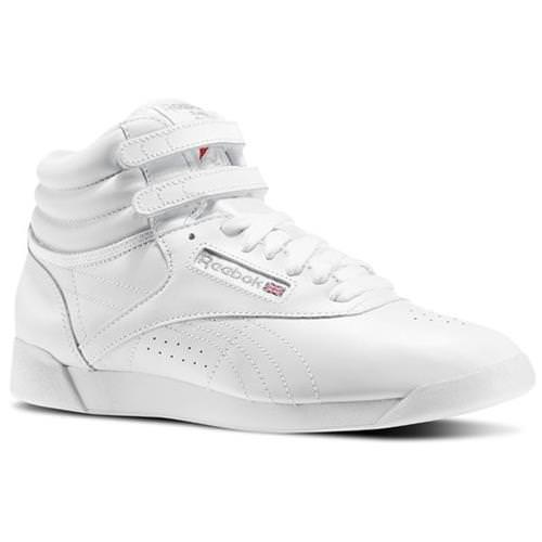 Reebok high tops –Make the Right Choice