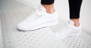 reebok princess ... reebok - princess all white - j95362 ... NEZNIIZ