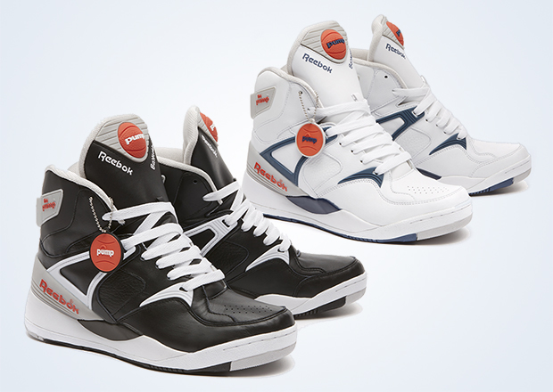 reebok pump reebok to bring back og colorways of pump 25 VMTHZDJ