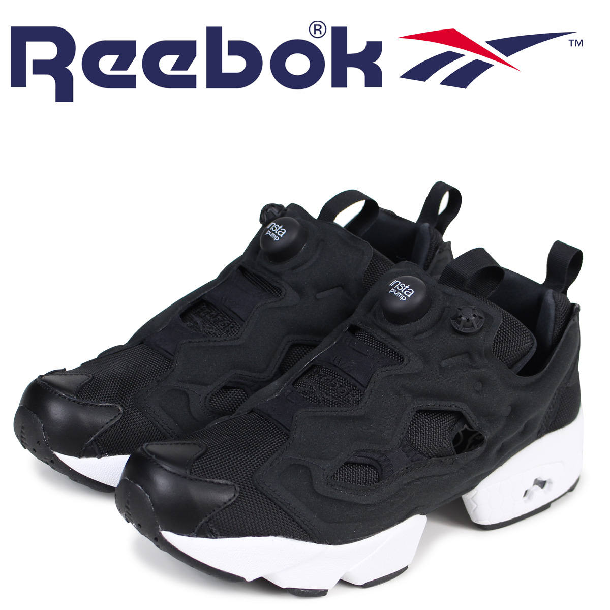 reebok reebok pump fury sneakers instapump fury og v65750 menu0027s womenu0027s  shoes ICMJMYA