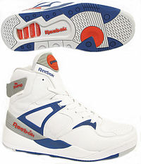 reebok the pump reebok pump EVWSUYH
