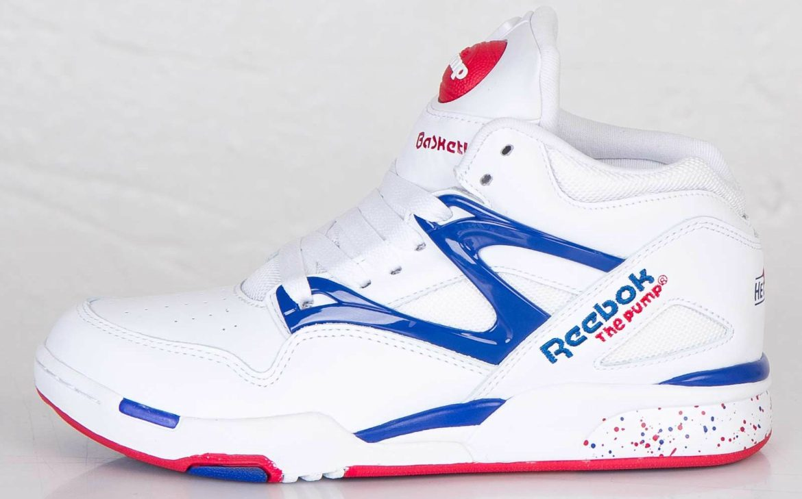 reebok the pump reebok pumps trainers - all you need to know BQRVYKG