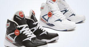 reebok the pump reebok to bring back og colorways of pump 25 - sneakernews.com UONZNIS