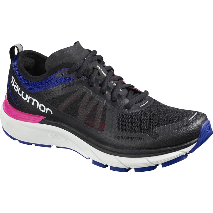 salomon running shoes sonic ra max w YDSZVFW