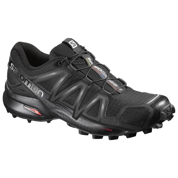 salomon running shoes speedcross 4 w WSVRBNA