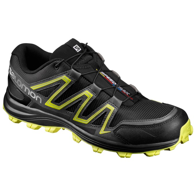 salomon running shoes speedtrak SGJOJOA