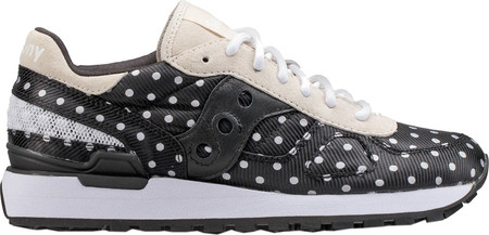 saucony originals shadow original cl polka dot sneaker UCIZSSG
