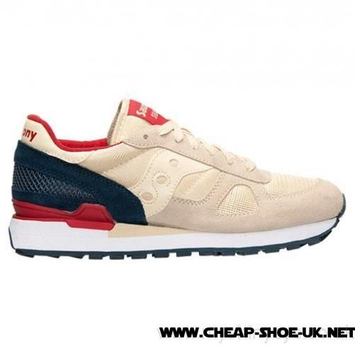 saucony shoes ... uk menu0027s saucony shadow original casual shoes cream/navy/red online  with quick URRAVMR