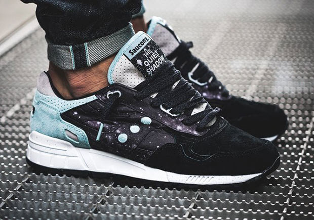 saucony sneakers of all the well-known sneaker brands pushing collabs and new products,  saucony ZUGKWFS