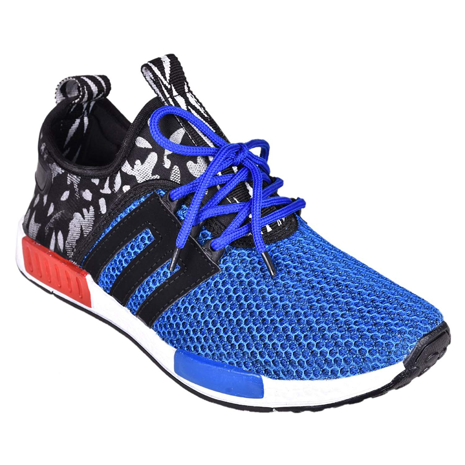 shoebook menu0027s blue sport shoes: buy online at low prices in india - DERSUEZ