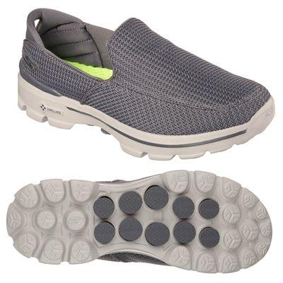 skechers walking shoes skechers go walk 3 mens walking shoes BKZQKXT