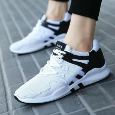 sneakers shoes for men korean fashion men lace up sneaker shoes IURXPYB