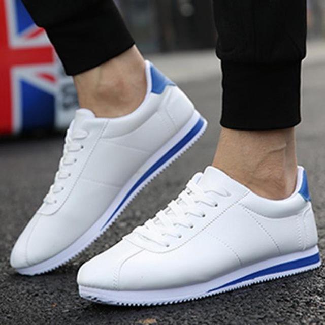 sneakers shoes for men summer new trendy men sneakers men outdoor stylish leisure sneaker shoes  sport MBJWOSY