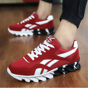sport shoes image is loading fashion-men-039-s-sneaker-breathable-outdoor-sport- DYYXTMP