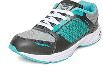 sport shoes xpert shoes kidu0027s firozi sports shoes - size 1 uk / age 7-8yrs FTUGWFJ