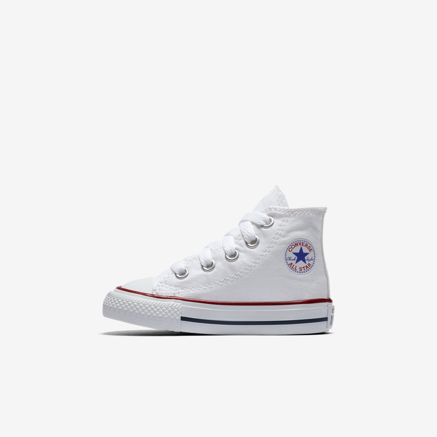 toddler converse converse chuck taylor all star high top (2c-10c) infant/toddler shoe.  nike.com BFYEQAP