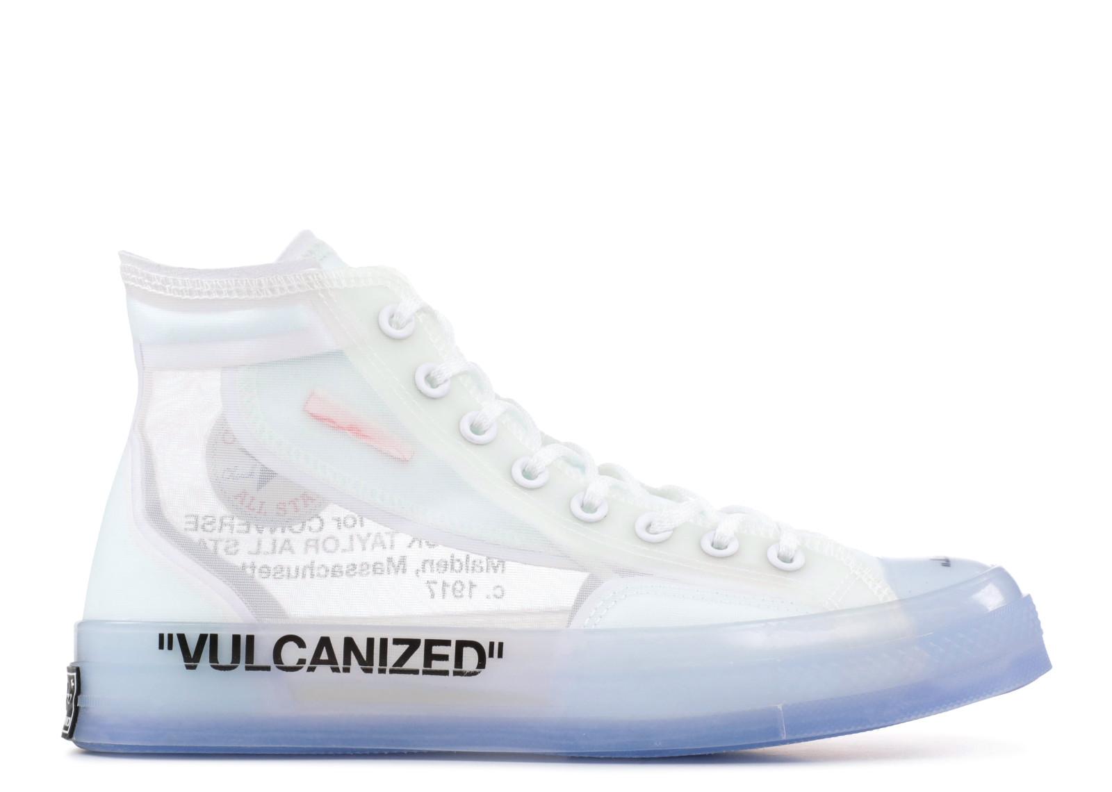 White converse converse. chuck 70 hi  OKETDME