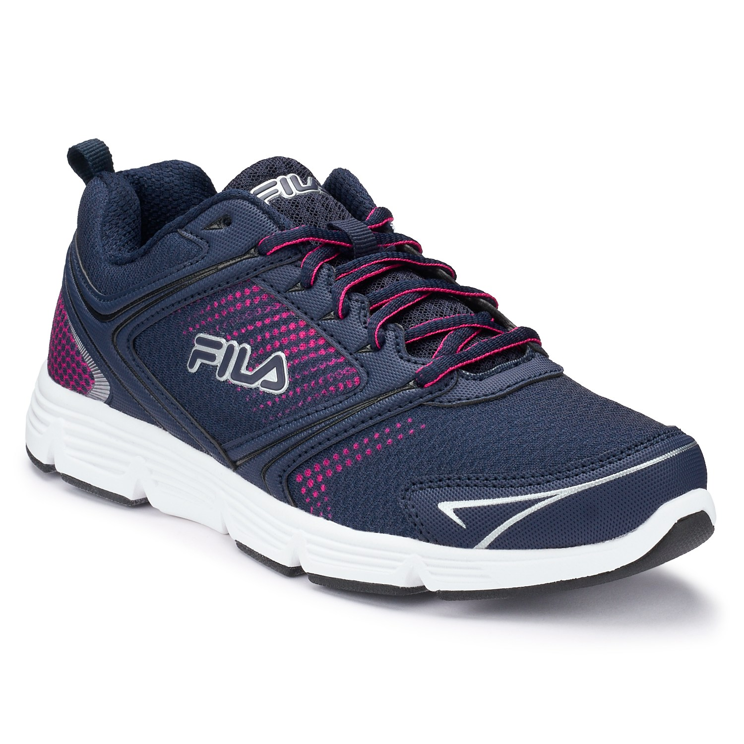 women running shoes fila® vector womenu0027s running shoes CRDPHSB