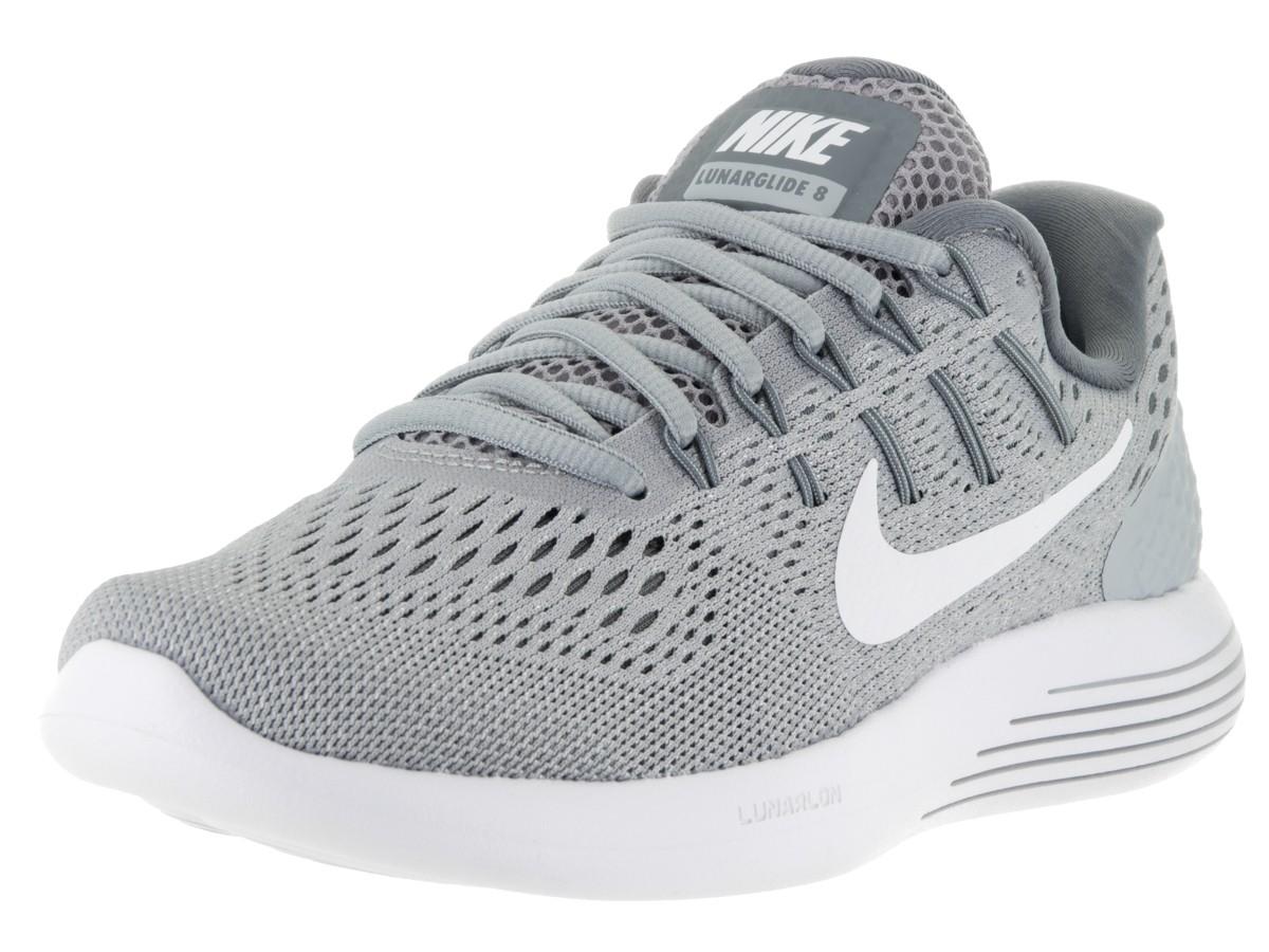 Womens Nike running shoes nike womenu0027s lunarglide 8 running shoe ... FVKZBIC