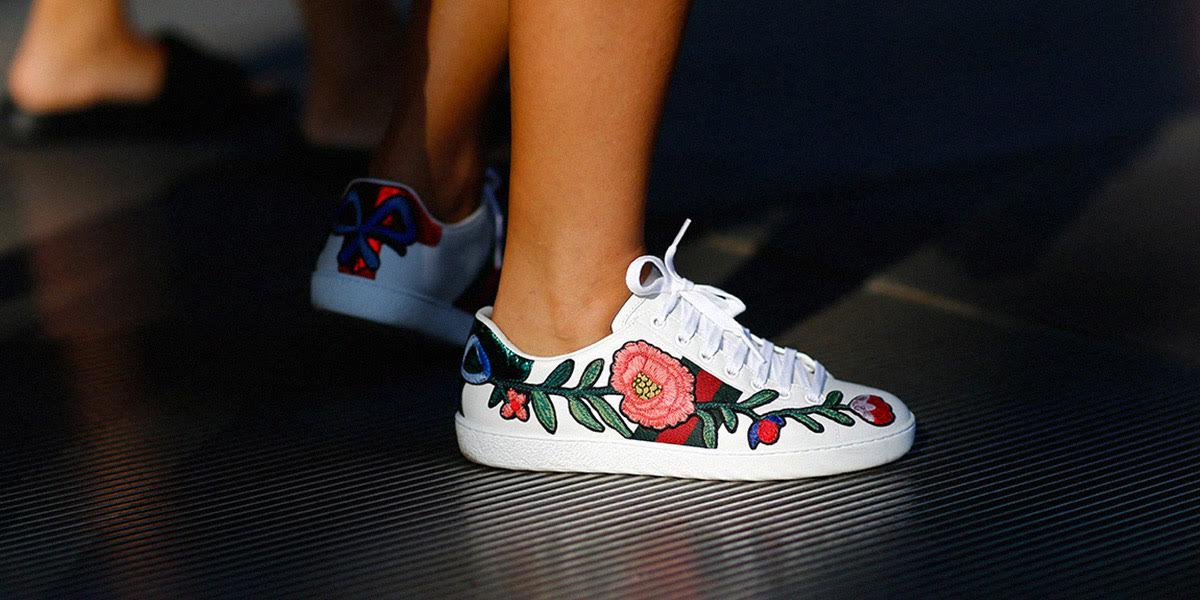 Womens sneakers why do womenu0027s sneaker options suck? | highsnobiety PBBVXTV